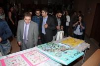 FAIK YILMAZ - Iğdır Üniversitesi'nde 'Iı. Geleneksel Böcek Festivali' Etkinliği Düzenlendi