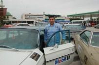 KLASİK ARABA - İkod Bozcaada'da Şov Düzenleyecek