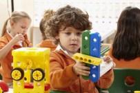 ACARKENT - İzmir'in İlk Üstün Zekalılar İlköğretim Okulunu Doğa Okulları Açıyor