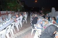 İzmit Belediyesi İftar Yemeği İhalesi Açtı