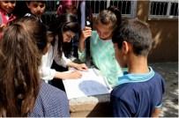 ABDURRAHMAN YILMAZ - Kahta'da İngilizce Kitap Okuma Yarışması Düzenlendi