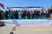 İSMAIL YıLDıRıM - Ko-Mek Karamürsel Sergisi Açıldı