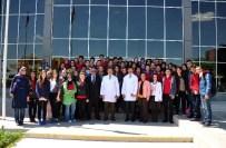 AHMET TEKIN - Meram Tıp Fakültesi Lise Öğrencilerine Kapılarını Açtı