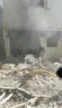 Nusaybin'de Eyp Patladı Açıklaması 6 Yaralı