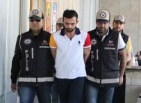 Örgüt Kurmaktan Gözaltına Alınan 10 Kişi Adliyeye Sevk Edildi