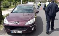Otomobilin Çarptığı Bebek Öldü