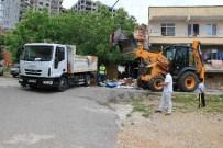 ÇANAKLı - Şehir Çöplüğü Gibi Ev