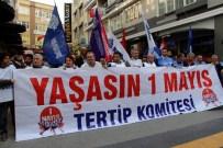 İSMAIL YAVUZ - Sendikalardan '1 Mayıs' Çağrısı