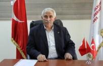 ŞEHİT AİLELERİ - Siirt Gazi Ve Şehit Aileleri Dernekleri Federasyonu'ndan 'Dokunulmazlık' Açıklaması