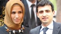 ÖZDEMİR BAYRAKTAR - Sümeyye ile Selçuk'un evlilik tarihi belli oldu