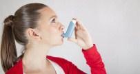 Toz Akarları Alerjik Astıma Neden Oluyor