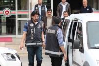 Villada Oluşturulan Gizli Uyuşturucu Zulası Ortaya Çıkarıldı Açıklaması 3 Tutuklama