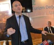 'Türkiye'nin Dostluğunu Kaybetmek...'