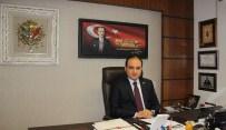 BEYİN GÜCÜ - AK Partili Baybatur'dan 1 Mayıs Mesajı