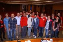 Anadolu Üniversitesi AKUT Kulübü'nden Organ Bağışı Bilgilendirme Konferansı