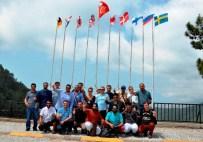 TAHTALI DAĞI - Antalya, Arap Sosyal Medya Fenomenleriyle Tanıtılacak