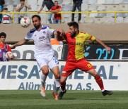 ALANZINHO - Göztepe 1-2 Gaziantep Büyükşehir Belediyespor