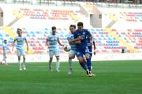 MEHMET BAYRAM - Kayseri Erciesspor 2- 2 Adana Demirspor