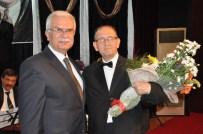 MEFTUN - Nazilli'de Klasik Türk Musikisi Konseri Büyüledi