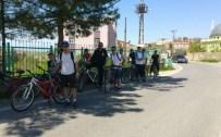 İBRAHİM HAKKI HAZRETLERİ - Öğretmenler Öğrencileriyle Pedal Çevirdi