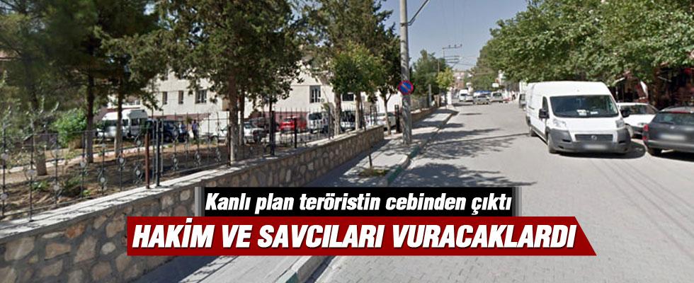 PKK'nın kanlı planı deşifre oldu!