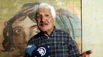 YÜZÜKLERIN EFENDISI - Ünlü Opyuncu Salih Kalyoncu Açıklaması