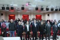 İMAM HATİP ORTAOKULLARI - 7. Uluslararası Arapça Yarışması