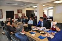 Belediye Başkanı Mustafa Koca Açıklaması Özverili Çalışmalarından Dolayı Tüm Belediye Personeline Teşekkür Ediyorum