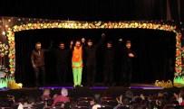 BREMEN MıZıKACıLARı - Çankaya, Öğrencileri 'Bremen Mızıkacıları' İle Buluşturdu