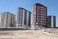 CEVHER DUDAYEV - Cevher Dudayev Mahallesi'nde Yol Düzenleme Çalışmaları Devam Ediyor
