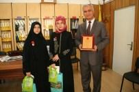 AKADEMI İSTANBUL - Devrek İmam Hatip Lisesi Öğrencileri Ödüller Almaya Devam Ediyor
