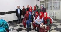 İMAM HATİP ORTAOKULLARI - Gediz 1 Eylül İmam Hatip Ortaokulu Arapça Yarışmalarında Üçüncü