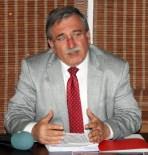 HAYVAN BAKICISI - Hanefi Bostan Açıklaması 'Yardımcı Hizmetler Personeli Memur Kadrosuna Geçirilmeli