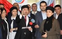 ASKERİ GÜÇ - Karapapak Türklerinden Azerbaycan Açıklaması Açıklaması 'Sulh Yolları Tıkandı'