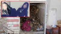 Kayıp kızlar cami odunluğunda bulundu