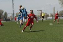AMARAT - Kayseri İkinci Amatör Küme U-19 Ligi B Grubu