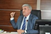 UFUK BAYRAKTAR - Mandalı'dan 'Başkan Sınıfta Kaldı' Açıklamasına Tepki
