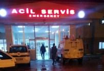 DUMLU - Polis memuru intihar girişiminde bulundu
