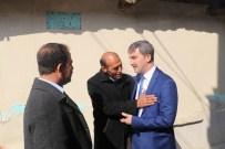 TURGAY ŞIRIN - Şehitlerin İsimleri Turgutlu'da Ölümsüzleştirildi