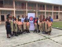 GUYANA - TİKA'dan Guyana'ya Eğitim Desteği
