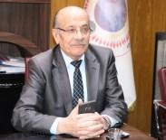AK Parti Boğazlıyan İlçe Başkanı Hamza Kaya Açıklaması