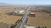 HIZ LİMİTİ - Alaşehir Trafiğinde Yeni Dönem