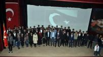 BARIŞ MANÇO - Alparslan Türkeş Ölümünün 19. Yıl Dönümünde Bandırma'da Anıldı