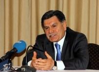 HAŞIM KıLıÇ - Anayasa Mahkemesi Eski Başkanı Haşim Kılıç Açıklaması