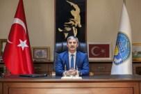 TURGAY ŞIRIN - Başkan Şirin Tüm Meslektaşlarının Günü'nü Kutladı