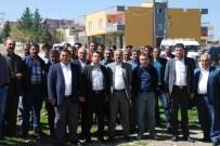 Beşiri'de Süt Üreticileri Birliği Kuruldu