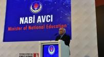 FATİH PROJESİ - 'Bilişim Sektörü Eğitim Üzerinde Daha Fazla Düşünmeli'