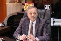 Boğazlıyan Belediye Başkanı Hamdi Erdal Açıklaması