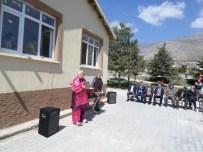 SİHİRBAZLIK - Bolvadin'de 'EKAP' Projesi Devam Ediyor