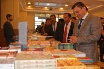 HULUSI ŞAHIN - Dilovası'nda 4. Kitap Fuarı Açıldı